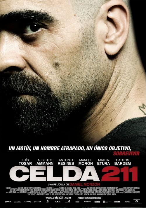 Celda211-วันวิกฤติ ห้องขังนรก