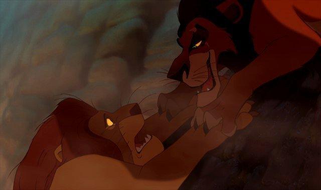 Scar  The Lion King Wiki  FANDOM powered by Wikia
