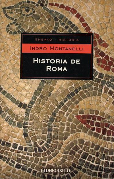 Historia-Roma