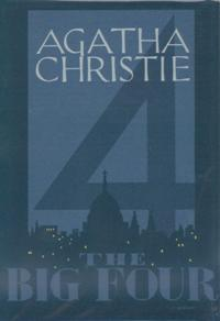 The_Big_Four_First_Edition_Cover_1927