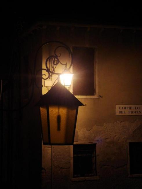 venezia notte 21