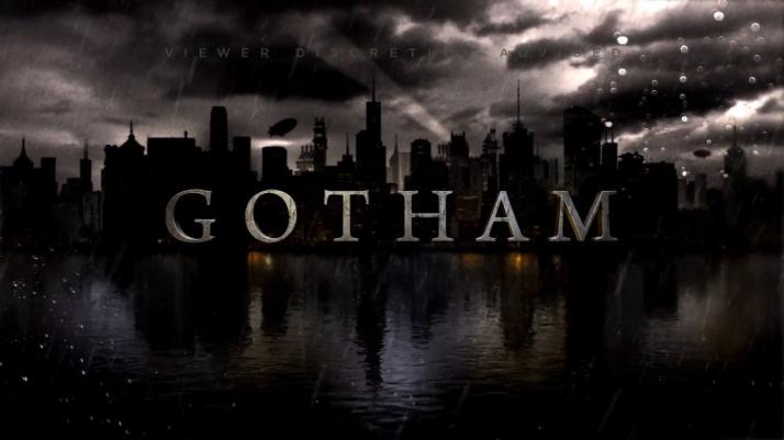 Gotham-Titulo