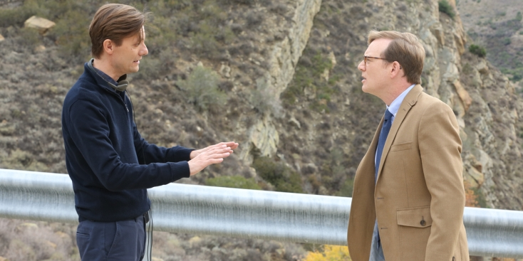 James-Urbaniak-as-Grant-and-Andy-Daly-as-Forrest-MacNeil-in-Review-Season-2-Episode-10